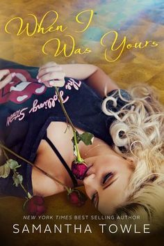Review:: When I Was Yours by Samantha Towle
