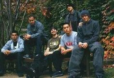 Linkin Park early years