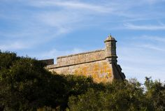 Fortaleza Santa Teresa, Rocha - Uruguay by Willysancarlos, via Flickr