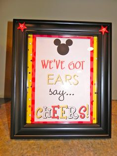 printables for mickey mouse birthday party