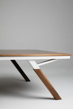 The Design Walker • the Woolsey Ping Pong Table