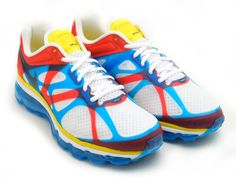 check out e1442 4492a Nike Air Max 2012+  Olympic  - SneakerNews.com