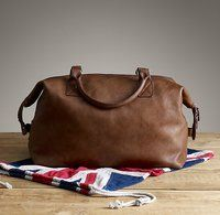 English Rugby Bag - $450