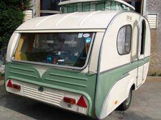 Yvonne Mostard Oldtimer Caravans 1960 1970 te koop in Grubbenvorst Nl.   Caravans   Vakantie en Vrije Tijd   Aanbod.be
