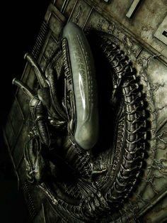 Xenomorph/Alien