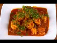 How To Cook Prawn Curry - YouTube
