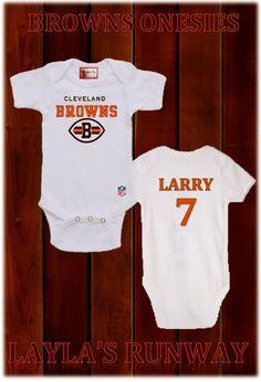 Cleveland Brown  (Choose Your NFL Team). $15.99, via Etsy.