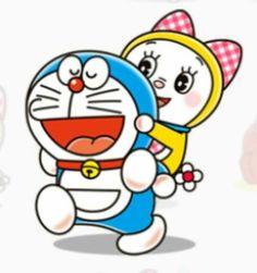 Download 82+ Wallpaper Doraemon Dan Dorami Foto Terbaik