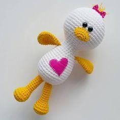"""Şapşik ördeğimle """"Günaydın"""" olsun bugün  Güzel haberler alın inşallah. Sevgiler bizden #benyaptım #gününfotoğrafı #şapşik"""