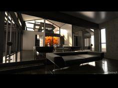 3D Interior Aranjuez by siem-yi /  www.siem-yi.com