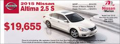 Nissan of Marion - Illinois New & Used Car Dealer in Marion