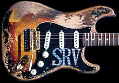 SRV! (If I have to explain, you wouldn't understand!)
