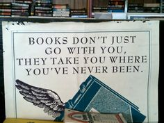 12 Things Every True Book Lover Can Agree on