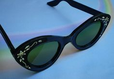 1950's sunglasses <3