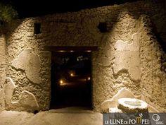 Pompeii at night 16 #pompeiiatnight #archeology #ancient #ruins #herculaneum #pompeii #vesuvio #art #pompei #vesuvius #excursions #travel #italy #faunopompei #art