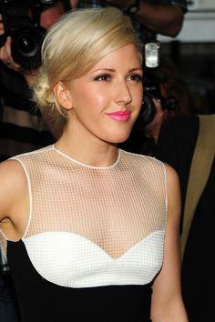Ellie Goulding to go to her liveeeee!!!