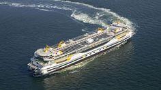 El ferry sostenible Texelstroom. | Juan A Oliveira | Pulse | LinkedIn
