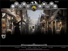 Pottermore Opens to Everyone