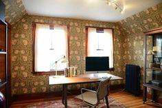 Sofia's 1910 New England Colonial — House Call