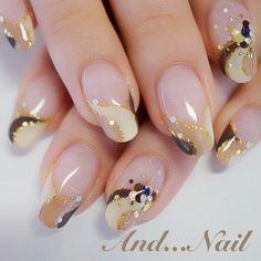 Awesome French Tip Nail Designs 2017 - Nail Designs 2017, French Tip Nail Designs, Nail Art Designs, Love Nails, Pink Nails, My Nails, French Nails, Uñas Fashion, Nagel Hacks