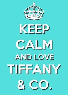 hooooooooooooooooooo Yes!!! i can!!! #tiffany co #Jewelry
