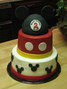 Mickey Mouse Ears Hat Birthday Cake Chef Mickey's Photo:  This Photo was uploaded by audryj. Find other Mickey Mouse Ears Hat Birthday Cake Chef Mickey's...
