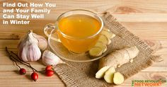 Stay well all through winter! These tricks and home remedies will help you avoid colds and the flu. Get them here from a Doctor who is also a Mom