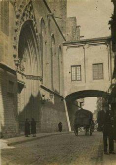 Santa Maria de Mar/Fossat.1928