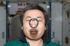 《外太空PS大戰》這次的犧牲者是日本太空人...