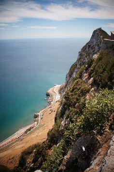 Gibraltar.- We were here!