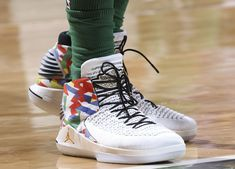 """50ff7013d268 The Air Jordan XXXII in the """"Hare"""" colorway!"""