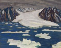 View Glacier off South Shore of Bylot by Sir Frederick Grant Banting on artnet. Browse upcoming and past auction lots by Sir Frederick Grant Banting. Frederick Banting, Global Art, Art Market, Arctic, Labrador, Past, Canada, Oil, Board