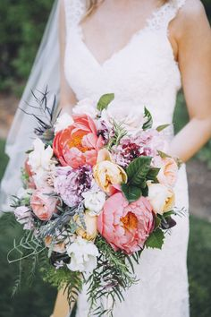 Vista Real Wedding: Jenna and Craig | Exquisite Weddings