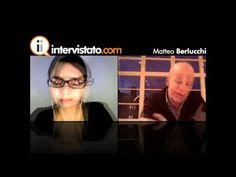 Sintesi in 7 minuti della nostra intervista con Matteo Berlucchi @matteoberlucchi