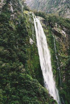 Milford Sound, NZ - Bailey Friedman