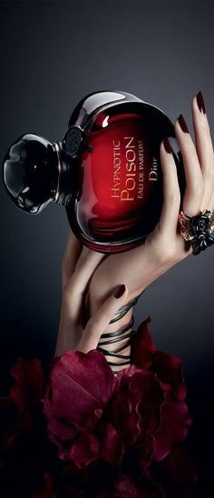 Dior~ I love the regular Poison, but have never tried this one....
