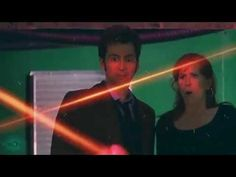 The Doctor's Past Companions - I'm Glad You Came - YouTube