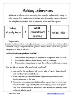 Reading-Comprehension-Strategy-Making-Inferences