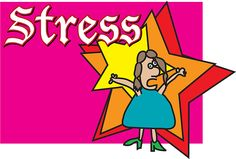 E-Learning For All: The Effects of Stress by Teacher Malena Giordano