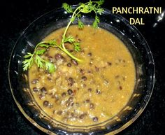 Panchratni Dal / 5 lentils Dal Indian Food Recipes, Ethnic Recipes, India Food, Lentils, Diet, Cooking, Twitter, Kitchen, Lenses