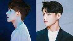 Penggemar BTS Dibuat Menggila dengan Gaya Rambut Undercuts dari V Ini!