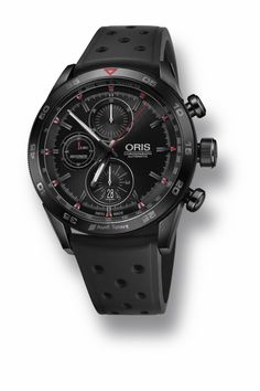Oris Audi Sport Limited Edition III 500 pieces Worldwide. Available on : Www.bangslove.com