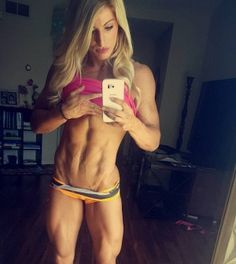 Brandy Moore: Beautiful, sexy, strong and muscular! Losing Weight Tips, How To Lose Weight Fast, Beautiful Athletes, Athletic Girls, Nice Bikinis, Diet Motivation, Transformation Body, Fitspiration, Fitness Inspiration