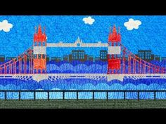 London bridge is falling down - English Nursery Rhymes HD - YouTube