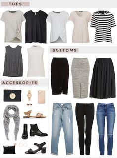 FLIP AND STYLE || Sydney Fashion and Beauty Blog: Wardrobe Update