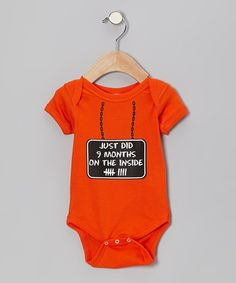 You Brew My Tea: KidTreeZ Novelty Baby Onsies