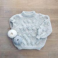 Footprints in the Sand / DROPS - Gratis strikkeopskrifter fra DROPS Design Knitting Patterns Free, Free Knitting, Baby Knitting, Free Pattern, Crochet Patterns, Drops Design, Crochet Diagram, Free Crochet, Knit Crochet