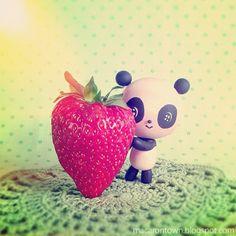 Legendary Strawberry