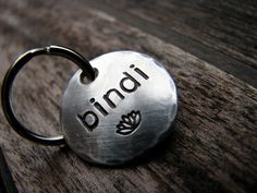 Customize Your Own Pet ID Tag