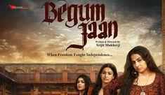 Begum Jaan- Movie Review